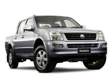 Holden Rodeo RA.I Pickup