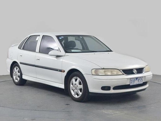 Holden Vectra JS Saloon