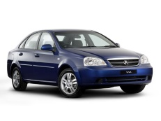 Holden Viva wheels and tires specs icon