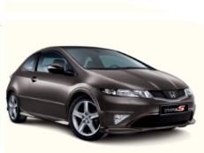 Honda Civic 5d VIII (FK/FN) Hatchback
