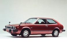 Honda Accord SJ\SM Hatchback