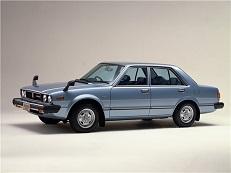 Honda Accord SJ\SM Saloon