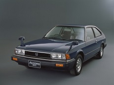 Honda Accord SY\SZ Hatchback
