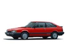 Honda Accord AC\AD Hatchback