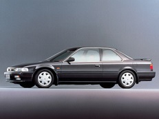 Honda Accord CB Coupe