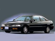 Honda Accord CD\CE Coupe