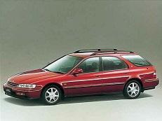 Honda Accord CD\CE Estate