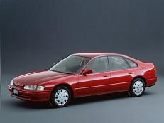 Honda Accord CE/CC/CD/CF Saloon