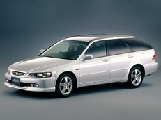 Honda Accord CF\CL\CH Estate