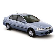 Honda Accord CG\CH Hatchback