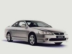Honda Accord CG Coupe