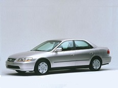 Honda Accord CG Saloon