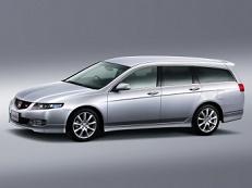 Honda Accord CL\CM Estate