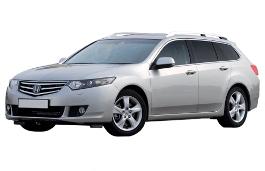 Honda Accord CU\CW Estate