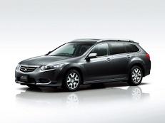 Honda Accord CU\CW Restyling Estate