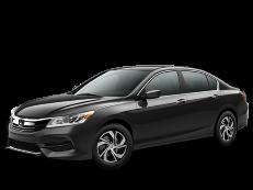 Honda Accord wheels and tires specs icon