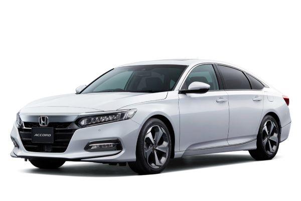 Honda Accord CV Berline