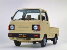 Honda Acty I Truck
