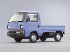 Honda Acty II Truck
