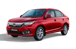 Honda Amaze wheels and tires specs icon