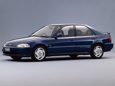 Honda Civic wheels and tires specs icon