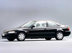 Автомобиль Honda Civic EG/EH/EJ JDM, год выпуска 1991 - 1995