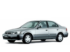 Автомобиль Honda Civic EJ/EK/EM JDM, год выпуска 1995 - 2000
