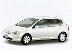 Автомобиль Honda Civic ES/EP/EM/EU JDM, год выпуска 2000 - 2005