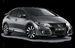 Honda Civic 5d IX (FK Facelift) Hatchback