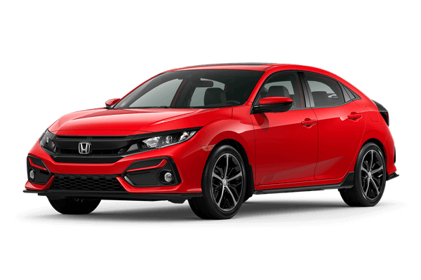 Honda Civic 5d wheels and tires specs icon
