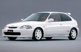 本田 Civic Type R EK9 两厢