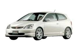 本田 Civic Type R EP3 两厢