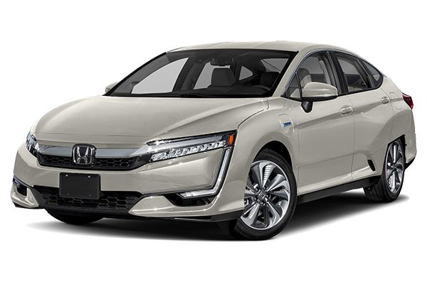 Honda Clarity wheels and tires specs icon
