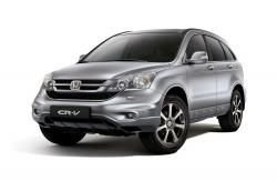 Honda CR-V RE1/RE2/RE3/RE4/RE5/RE7 SUV