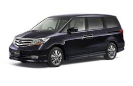 Honda Elysion wheels and tires specs icon