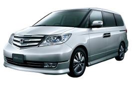 Honda Elysion Prestige RR MPV