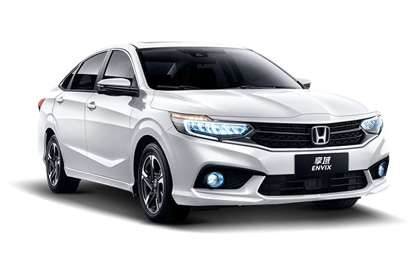 Honda Envix Saloon