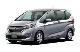 Honda Freed+ MPV