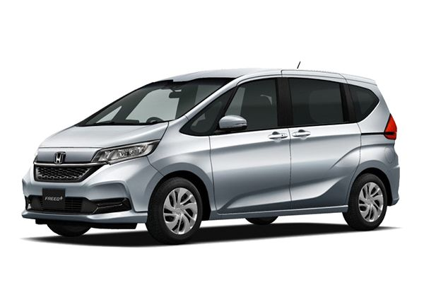 Honda Freed+ wheels and tires specs icon