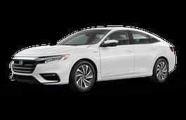 Honda Insight wheels and tires specs icon
