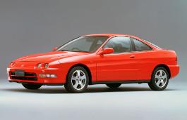 Honda Integra III Coupe