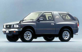 Honda Jazz wheels and tires specs icon