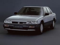Honda Legend KA1/KA2/KA3/KA4/KA5/KA6 Saloon