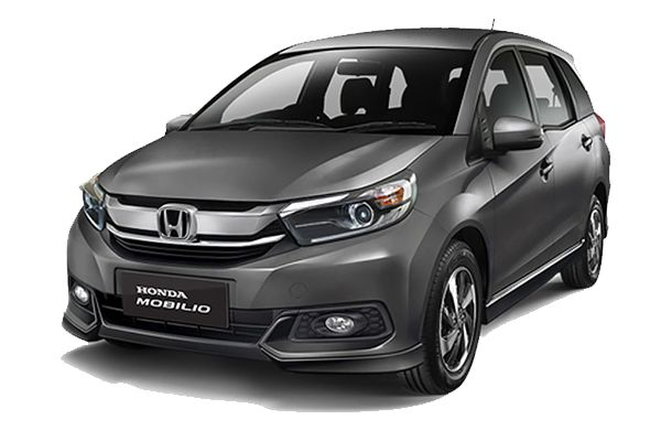本田 Mobilio II Facelift MPV