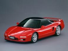 本田 NSX NA1 Coupe