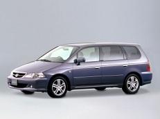 Honda Odyssey RA6/RA7/RA8/RA9 MPV