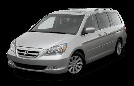 Honda Odyssey RL3/RL4 MPV
