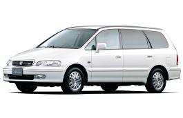 Honda Odyssey Prestige wheels and tires specs icon