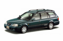 Honda Orthia wheels and tires specs icon