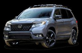 Honda Passport wheels and tires specs icon